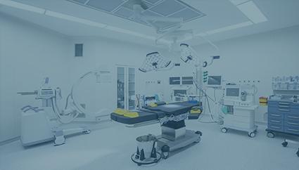 Bood Health - Hastane Ekipmanları